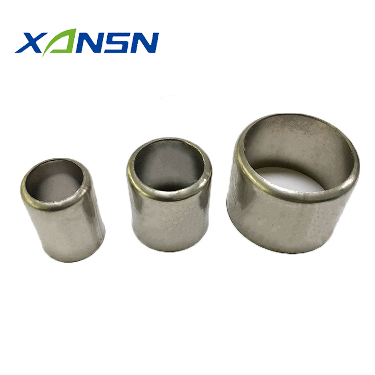 High Standard Customized Hose Fitting Sleeves