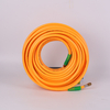 8.5x14 China Soft Three Layers Agricultural Spray Hose Factory